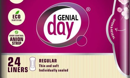 Random Stuff That Rocks: Genial Day Pads and Liners
