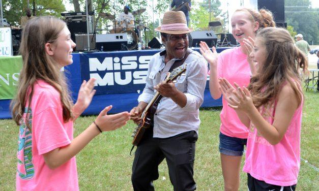 WellsFest Family Festival in Jackson