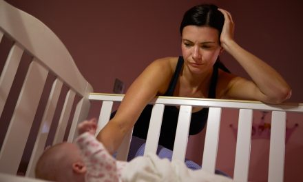 Postpartum Depression: A Serious Issue for New Moms