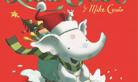 Book Buzz: Merry Christmas, Little Elliot
