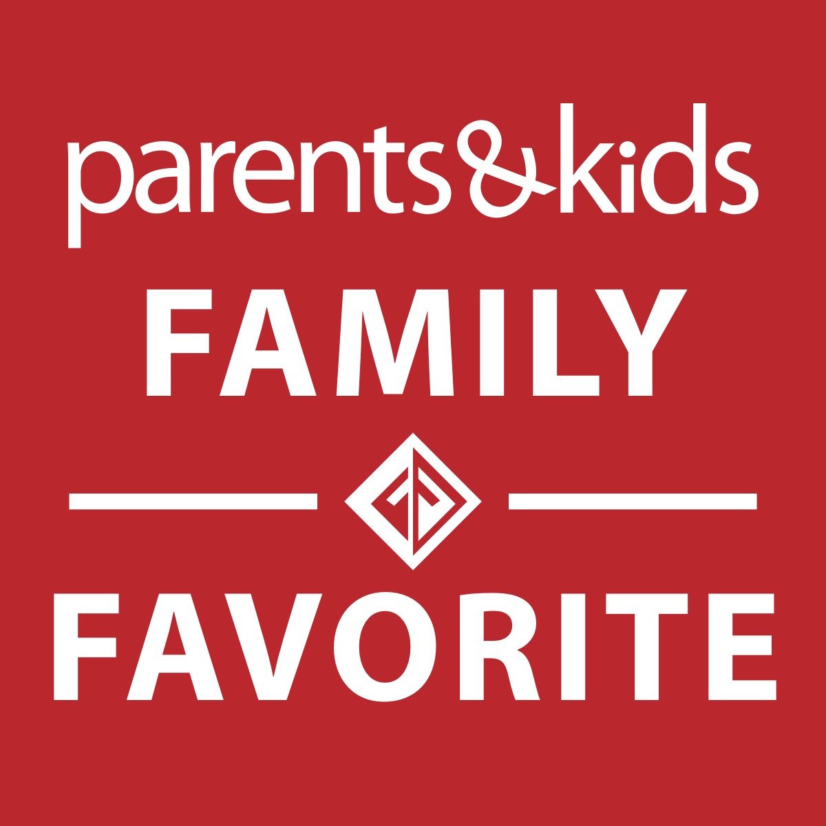 Parents & Kids Family Favorites 2019