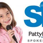 Patty Peck Spokes Kid