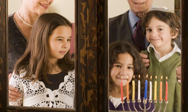 Winter Holidays: Hanukkah – the Festival of Lights