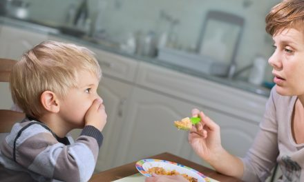 Does My Child Need Feeding Therapy?