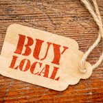 Support the Delta by Shopping LOCAL During the Holidays!