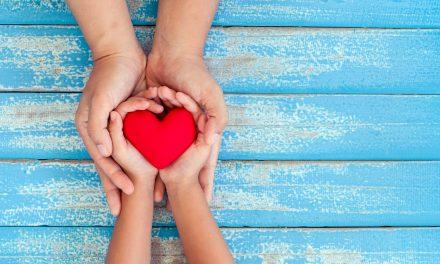 Giving Tuesday: Making the Holiday Season More Heartfelt