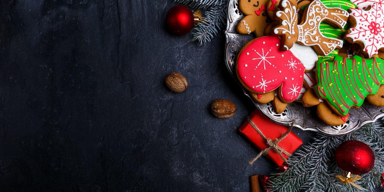 Family Friendly Holiday Drink Recipes
