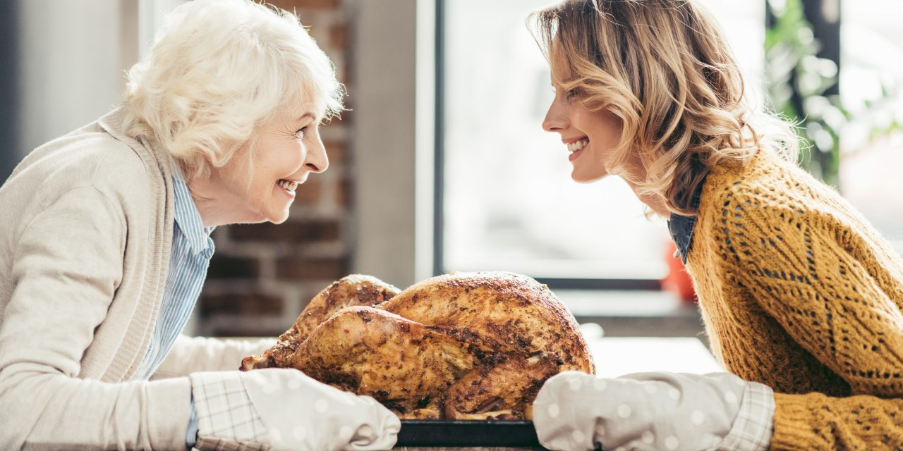 Five Ways to Save on Thanksgiving Dinner