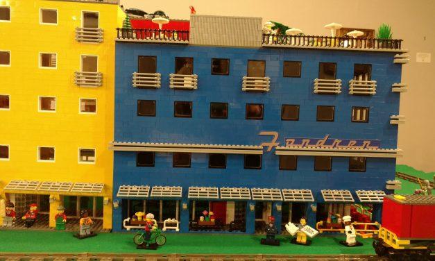LEGO Jackson