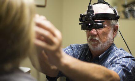 Diabetes Is the Leading Cause of New Cases of Blindness