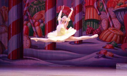Christmas Ballet Extravaganza in Jackson, MS