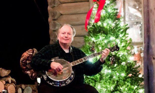 A Pine Belt Christmas