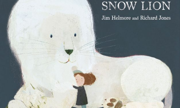 Book Buzz: The Snow Lion