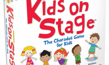 Random Stuff That Rocks: Kids on Stage
