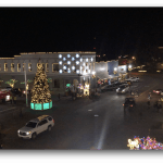 Christmas Magic of Columbia Mississippi