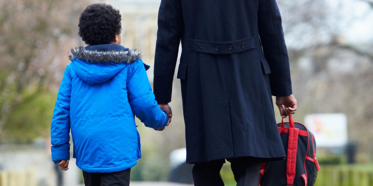 Getting Into School: How Parents Can Be Best Involved in Their Kids' Education