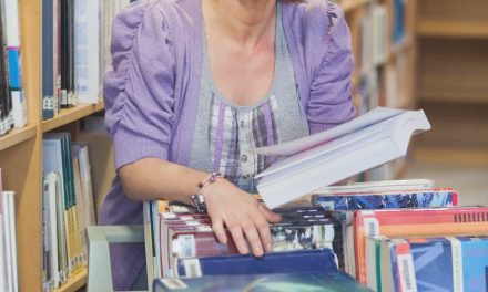 Love Your Librarian!