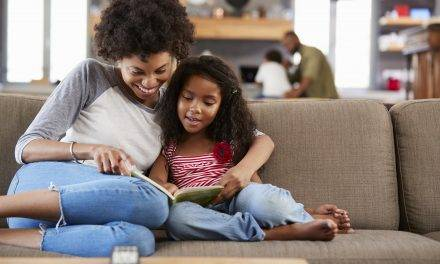 Early Reading Success: What Parents Can Do to Help Their Children Thrive