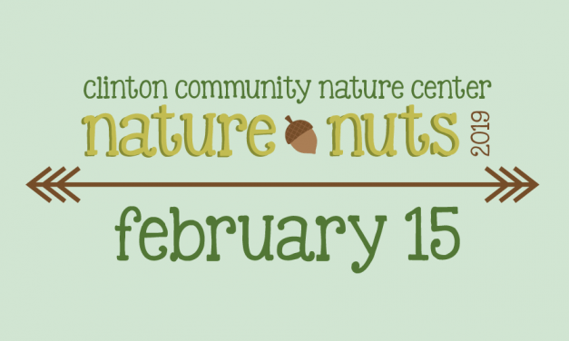 NUTS for Nature!