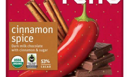 Random Stuff That Rocks: TCHO Chocolate