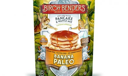 Random Stuff That Rocks: Birch Benders Pancake Mixes