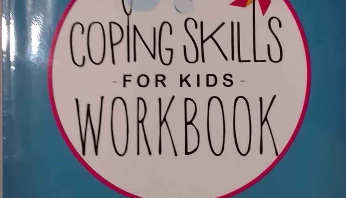 Random Stuff That Rocks: Coping Skills for Kids Workbook
