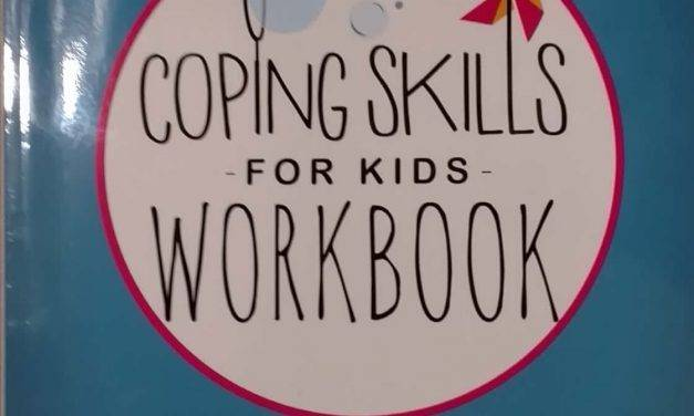 Random Stuff That Rocks: Coping Skills for Kids Workbook