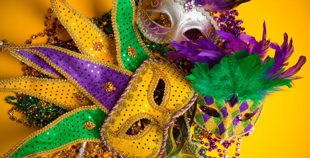 Bay St. Louis Tells the Story of Mardi Gras