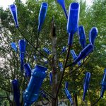 Bottle Trees: A Southern Tradition with a Spiritual Past