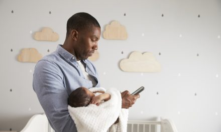 6 Apps for the New Parent