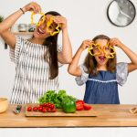 5 Strategies to Talk to Your Kids About Food