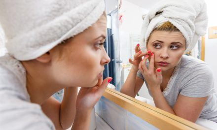 The Awful, Horrible, Disaster Called Acne: YUCK!