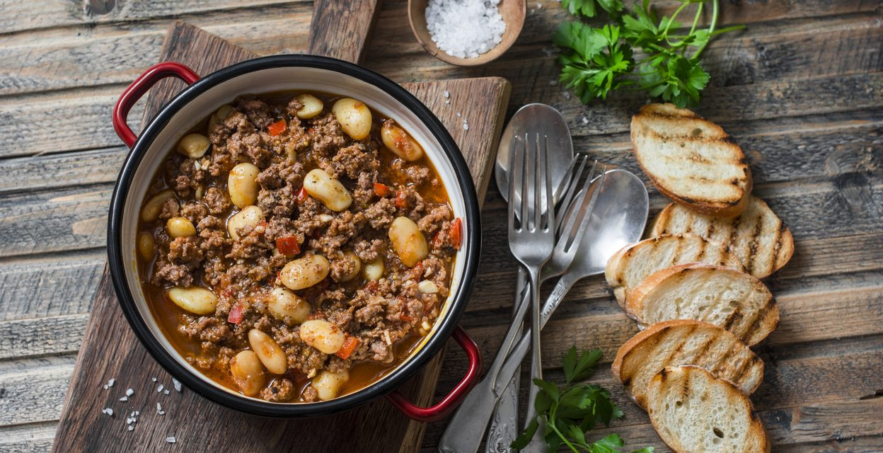 Super Suppers for Wild Weeknights: Tips to Forgo Fast Food During the Week