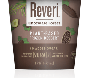 Random Stuff That Rocks: Reveri Plant-Based Frozen Desserts
