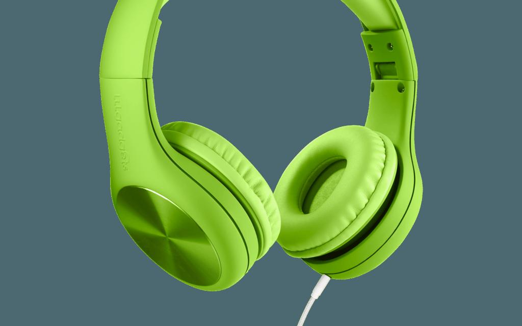 Random Stuff That Rocks: LilGadgets Connect Pro+ Headphones