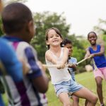 Choosing the Right Summer Camp for Your Kid