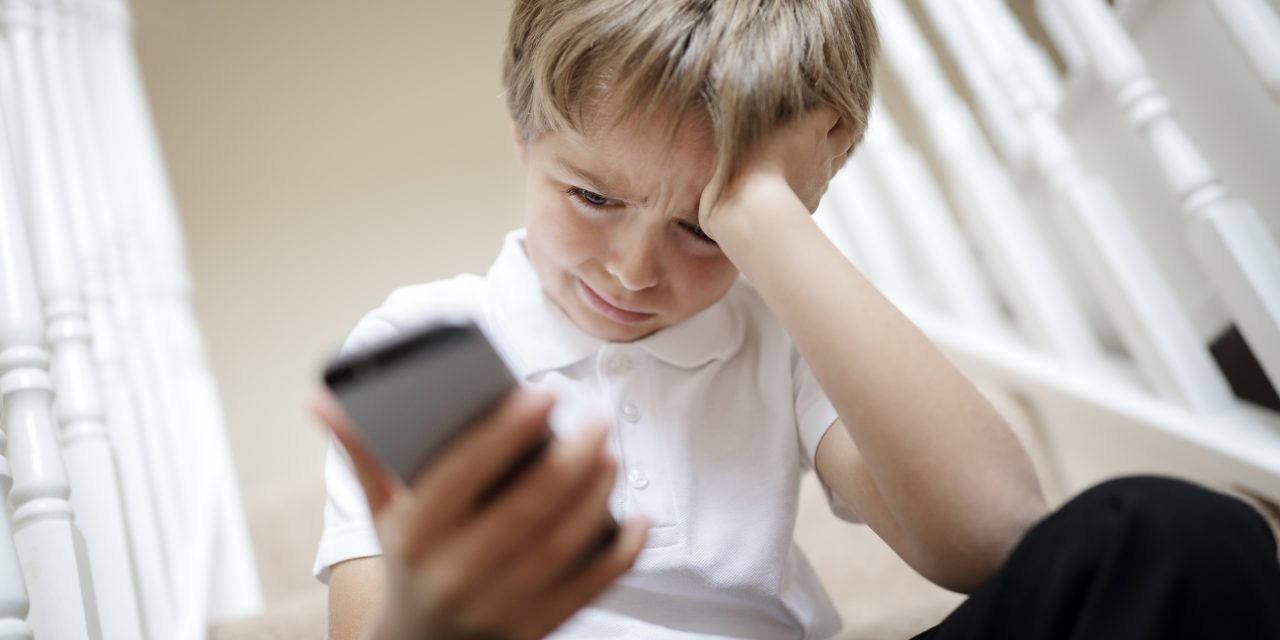 Recognizing Cyberbullying