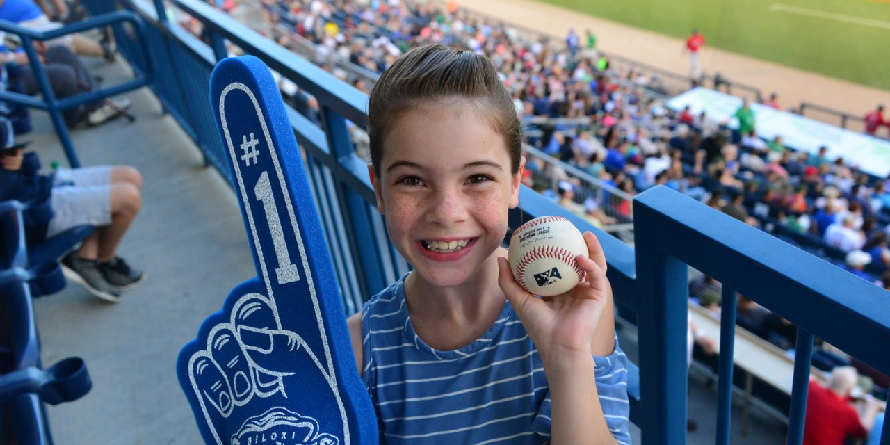 The Biloxi Shuckers: Winding Up for a Fifth Season