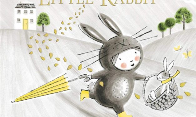 Book Buzz: The Little Rabbit