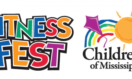 FITNESS FEST: October 5, Tupelo – Save the Date!