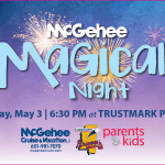 McGehee Magical Night
