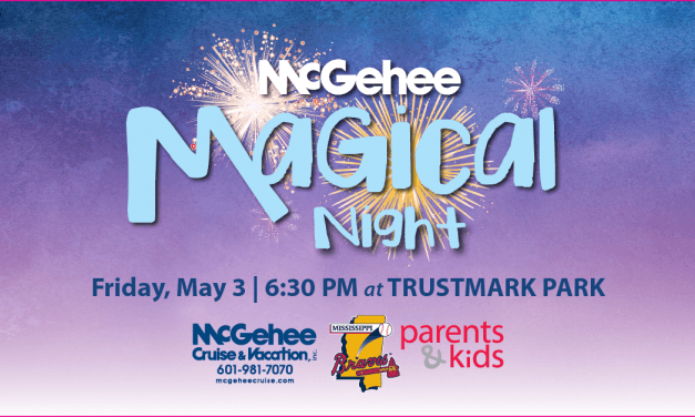 McGehee Magical Night