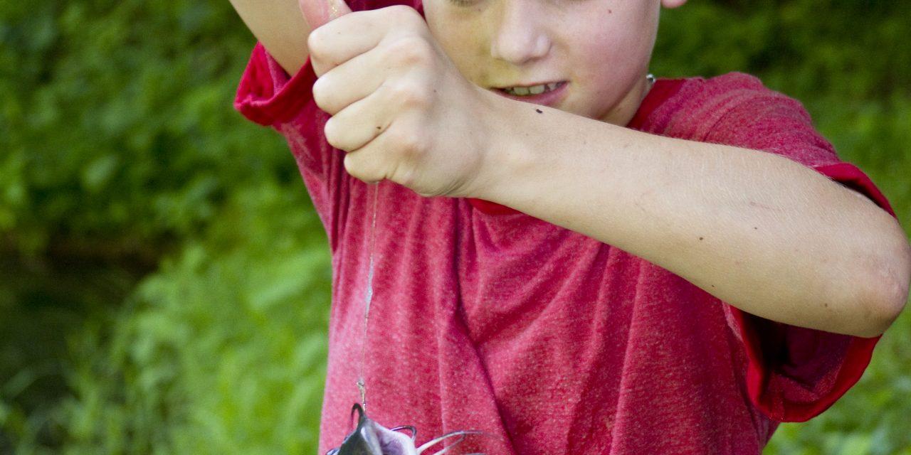 Fishing Fun for All