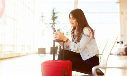 Phone Tips While Traveling