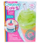 Random Stuff That Rocks: Rose Art Creative Café Frappe Drink Maker
