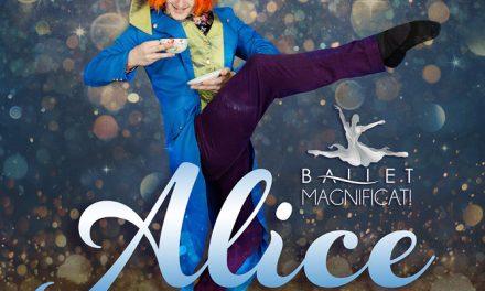 An Unforgettable Journey to Wonderland with Ballet Magnificat!