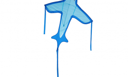 Random Stuff That Rocks: Shark Kite by Antsy Pants