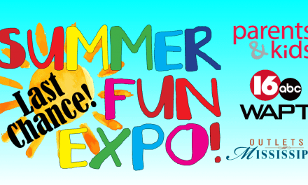 Last Chance! Summer Fun Expo!