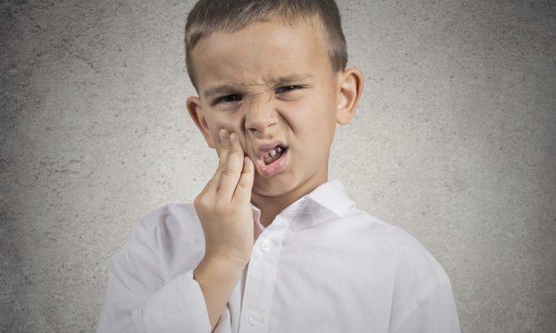 Dental Emergencies During Summer Camp