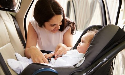 Infants and Car Seats: When a Simple Mistake Is a Safety Hazard